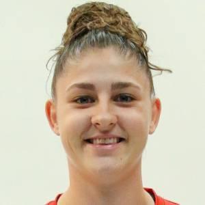 Meg Pedroso